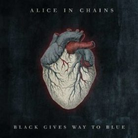 Alice In Chains – Black Gives Way To Blue (2009)
