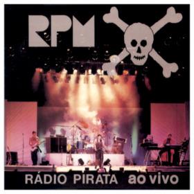 RPM – Rádio Pirata ao Vivo (1986)