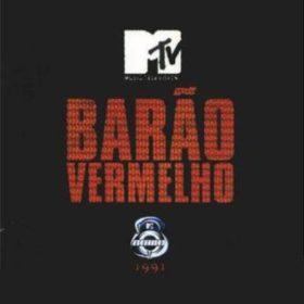 Barão Vermelho – Acústico MTV (1991)