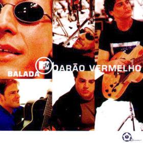 Barão Vermelho – Balada MTV (1999)
