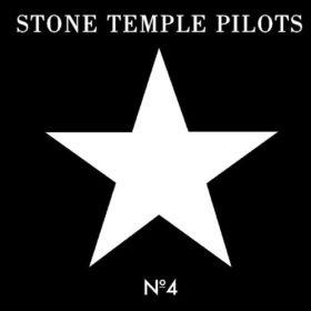 Stone Temple Pilots – Nº 4 (1999)