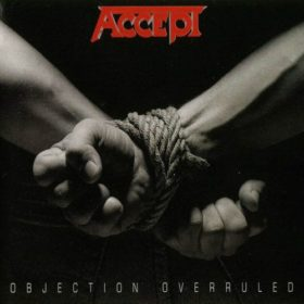 Accept – Objection Overruled (1993)