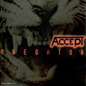 Accept – Predator (1996)