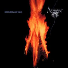 Accept – Restless and Wild (1982)