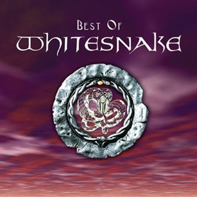 Whitesnake – The Best Of Whitesnake (2002)