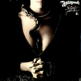 Whitesnake – Slide It In (1984)