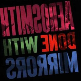 Aerosmith – Done With Mirrors (1985)