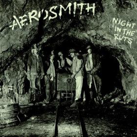 Aerosmith – Night In The Ruts (1979)