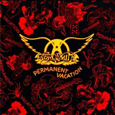 Aerosmith – Permanent Vacation (1987)