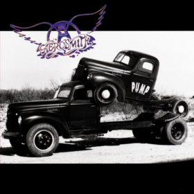 Aerosmith – Pump (1989)