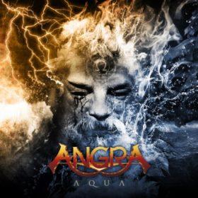 Angra – Aqua (2010)