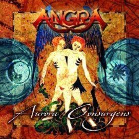 Angra – Aurora Consurgens (2006)