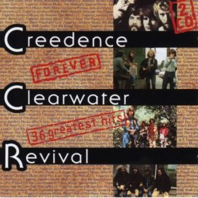 Creedence Clearwater Revival – Forever 36 Greatest Hits (1994)
