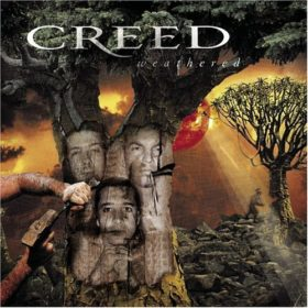 Creed – Weathered (2001)