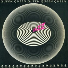 Queen – Jazz (1978)