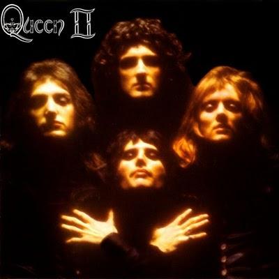 Queen – Queen II (1974)