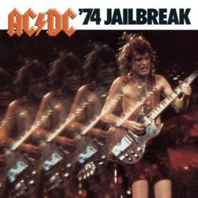 ACDC – '74 Jailbreak (1984)