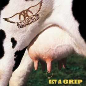 Aerosmith – Get a Grip (1993)