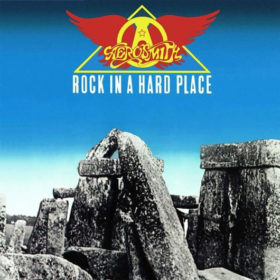 Aerosmith – Rock in a Hard Place (1982)