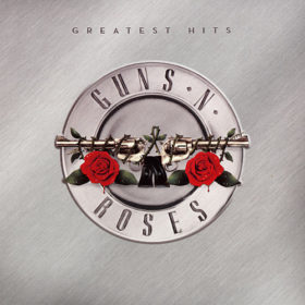 Guns N' Roses – Greatest Hits (2004)