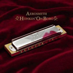 Aerosmith – Honkin' on Bobo (2004)