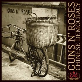 Guns N' Roses – Chinese Democracy (2008)