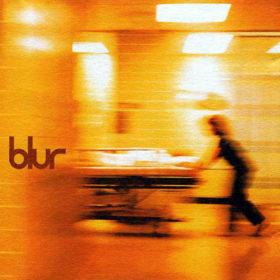 Blur – Blur (1997)