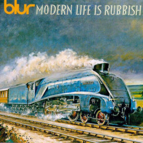 Blur – Modern Life is Rubbish (1993)