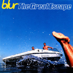 Blur – The Great Escape (1995)