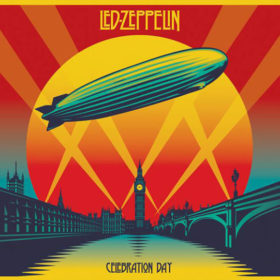 Led Zeppelin – Celebration Day (2012)