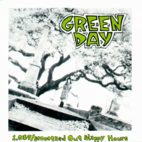 Green Day – 39/Smooth (1990)