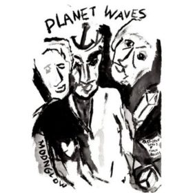 Bob Dylan – Planet Waves (1974)