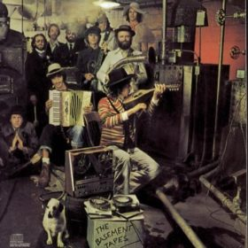 Bob Dylan – The Basement Tapes (1975)