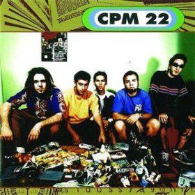 CPM 22 – CPM 22 (2001)