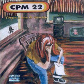 CPM 22 – Chegou a Hora de Recomeçar (2002)