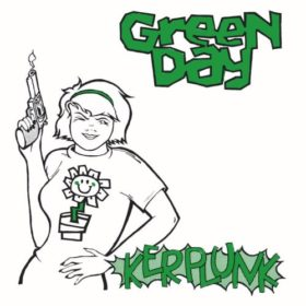Green Day – Kerplunk (1992)
