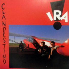 Ira! – Clandestino (1989)