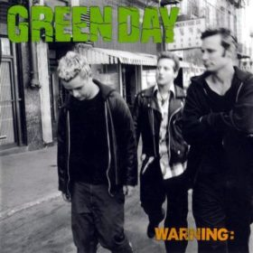 Green Day – Warning (2000)
