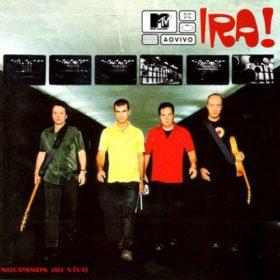 Ira! – MTV Ao Vivo (2000)