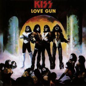 Kiss – Love Gun (1977)