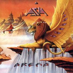 Asia – Arena (1996)