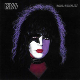 Kiss – Paul Stanley (1978)