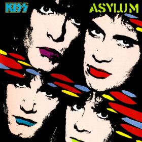 Kiss – Asylum (1985)