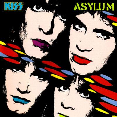 ¿Qué Estás Escuchando? - Página 40 Kiss-Asylum-1985