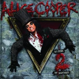 Alice Cooper – Welcome 2 My Nightmare (2011)