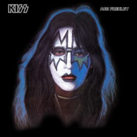 Kiss – Ace Frehley (1978)