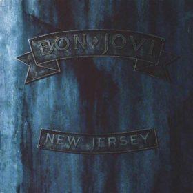 Bon Jovi – New Jersey (1988)