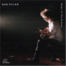 Bob Dylan – Down in the Groove (1988)
