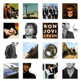 Bon Jovi – Crush (2000)
