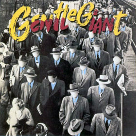 Gentle Giant – Civilian (1980)